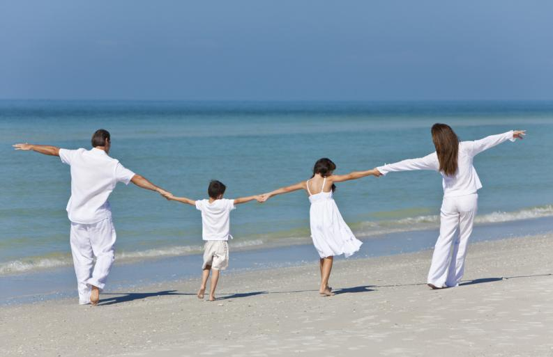 Viajes en Ferry con la Familia